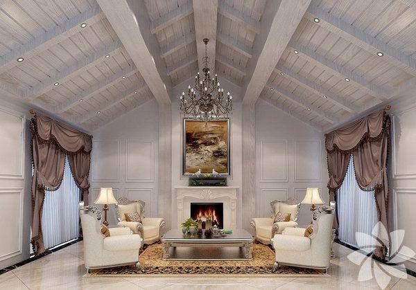 En güzel çatı katı daireler galerisinden...