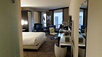 Grassy Knoll Institute: Harrahs Las Vegas Hotel