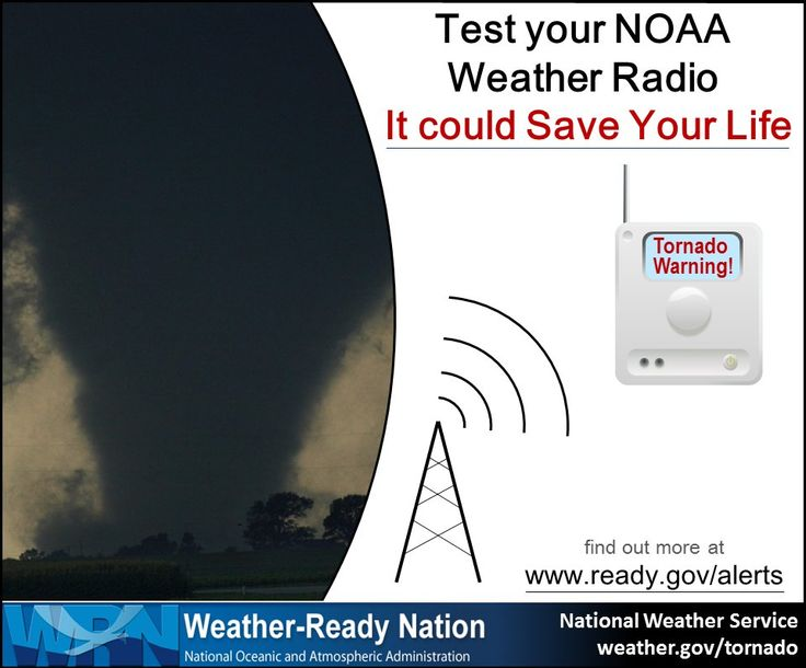Get severe weather warnings at night with a NOAA Weather Radio.  http://www.ready.gov/make-a-plan #SpringSafetypic.twitter.com/vEudvmlh0E - https://blog.clairepeetz.com/get-severe-weather-warnings-at-night-with-a-noaa-weather-radio-httpwww-ready-govmake-a-plan-springsafetypic-twitter-comveudvmlh0e/