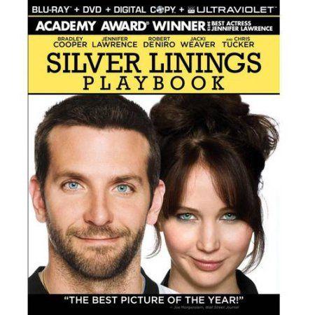 Silver Linings Playbook (Blu-ray) (Widescreen)