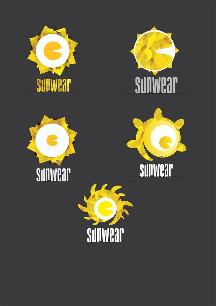 SunWear Demos Logos