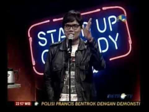 Stand Up Comedy Soleh Solihun Dijamin Ngakak Stand Up Comedy Stand Up Comedy. Video source