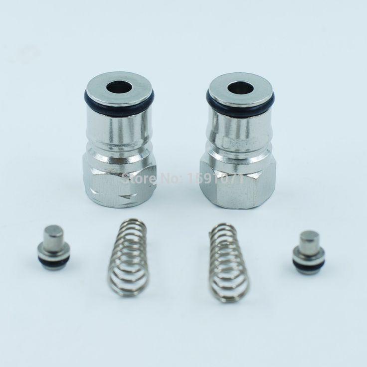 promo 916 18 ball lock post and poppet valve cornelius kegs #stainless #steel #ball #valve