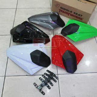 MOTO FIT Modifikasi kawasaki ninja 250 carbu ,FI ,z250 ,ER6 ,z800 ,z1000,yamaha r15,r25,new vixion: Single Seater Kawasaki N250 FI z250