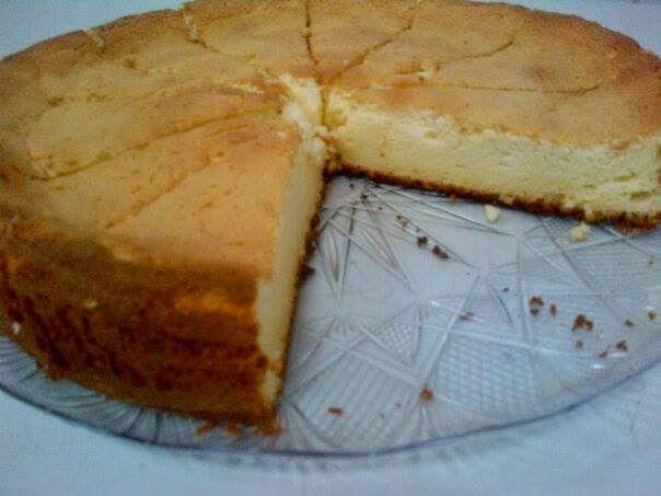 Cotton Cheesecake Recipe