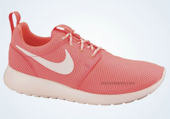 newest collection 4fe6e 84603 netherlands free shipping only 69 nike wmns roshe run hot punch c7df2 10b9c