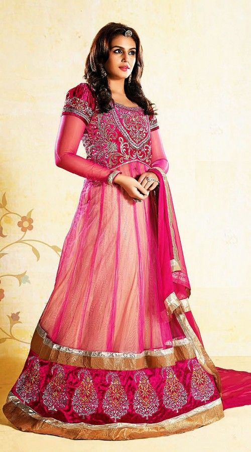 17 Best images about HUma Qureshi Salwar Kameez on ...