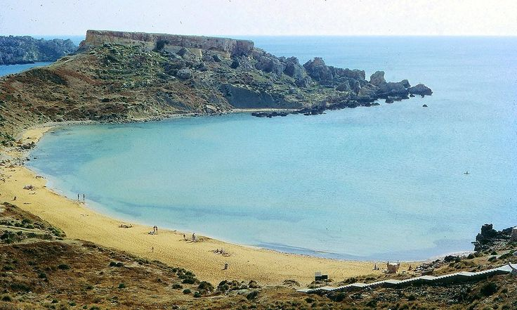 What to do and see in the small seaside town of Bugibba, Malta. From beaches and bars to temples and squares, turns out there's more to this small seaside town than you might expect.