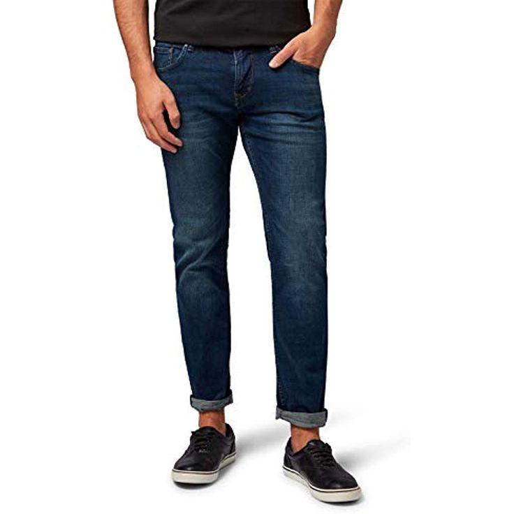 TOM TAILOR Herren Jeanshose Marvin Straight #Bekleidung #Jungen #Jacken Mäntel-…