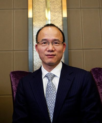 Chinese billionaire has mysteriously vanished