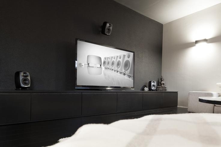 Alpha Video amp Audio  Audiovisual Design Integration