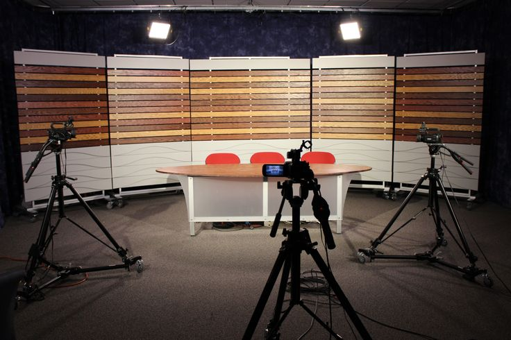 Magnificent Video Recording Streaming Studio Room 214 In The Pyle Center Largest Home Design Picture Inspirations Pitcheantrous