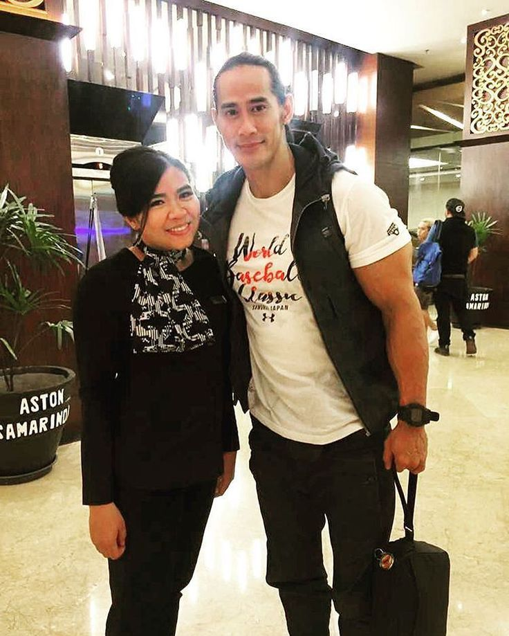 Thank you for staying with us @ade_rai hope you enjoyed your stay ���� #astonsamarinda #astonhotels #astonhotel #astonizer #aderai #actress #actor #celebrity #hotelier #hotel #kalimantantimur #kalimantan #kaltim #indonesia #Repost @astonsamarinda with @insta.save.repost • • • http://tipsrazzi.com/ipost/1521649210499649458/?code=BUd--UYlc-y