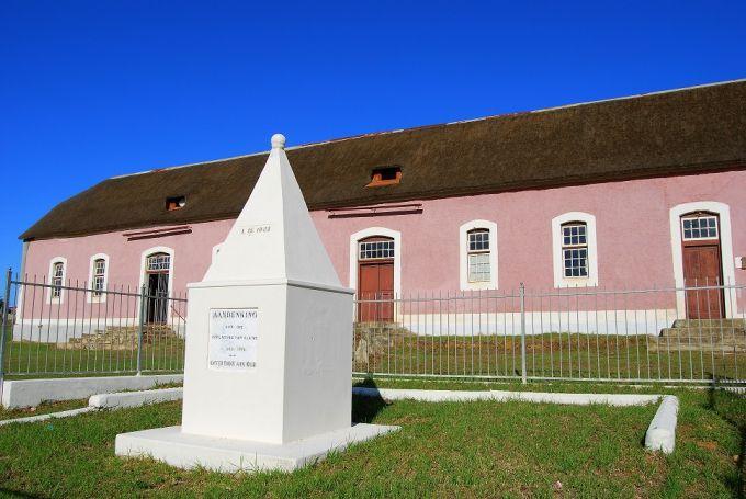 Elim Mission Station | Nearby Attractions | Xplorio Bredasdorp