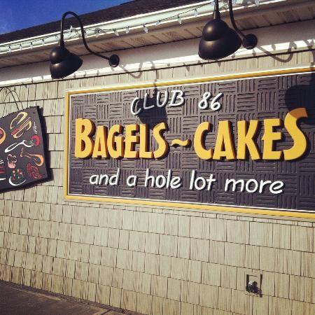 Geneva, NY | ... 86 Bagels and Cakes Restaurant Reviews, Geneva, New York - TripAdvisor
