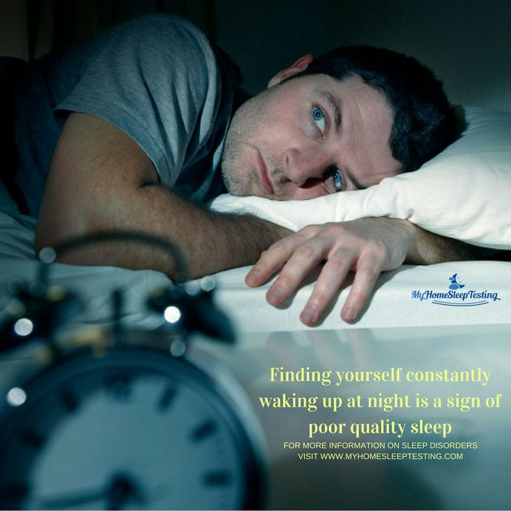 Did you know that waking several times a night is a sign of sleep apnea? Visit MyHomeSleepTesting.com for more info   #health #sleep #nosleep #osa #snoring #healthcare #cpap  #sleepy #sleeping  #sleepapnea #risk #sleepdisorders #sleepdeprivation #insomnia