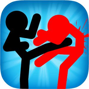 Stickman fighter : Epic battle 77 Apk