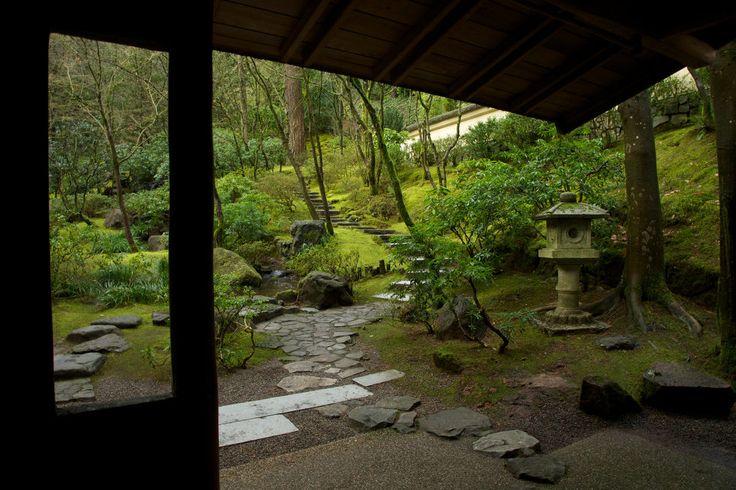 japanese garden features essay About the common elements found in japanese gardens  dry garden at  daitokuji's daisenin  garden essay about japanese gardens.