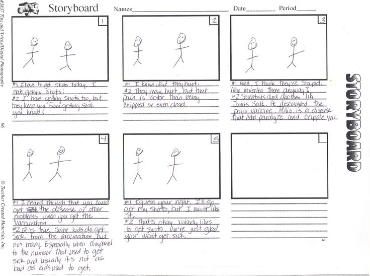best 25  storyboard examples ideas on pinterest