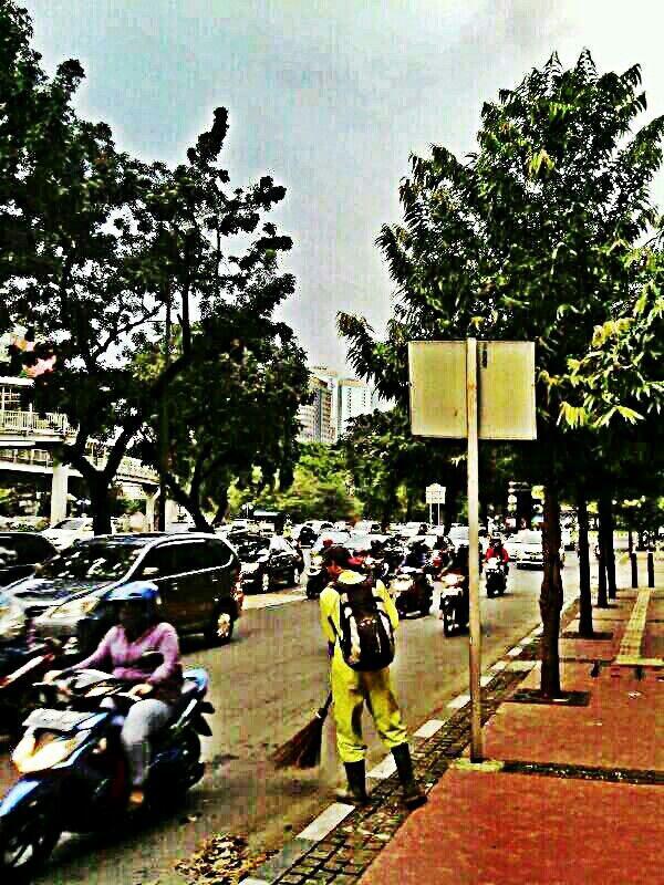 Everday Jakarta