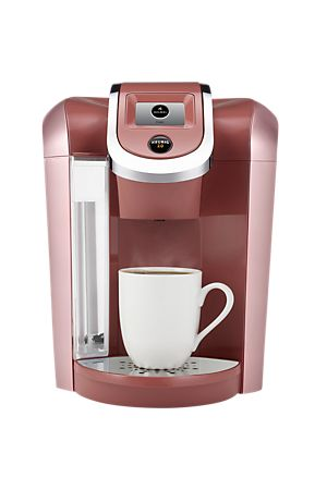 You Can Now Buy Our Keurig 2 0 K450 Brewing System In Four