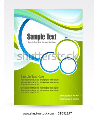 Flyer Design, Brochures .