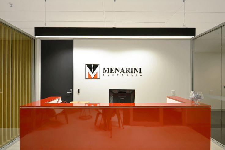 Menarini - Reception 02