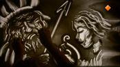 Mozes - Programma Verhalen met de Zandtovenaar, aflevering Het verhaal van Mozes