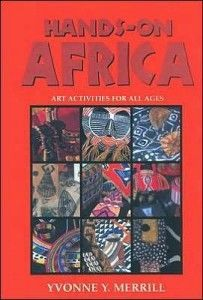 Hands-On Africa; African art projects