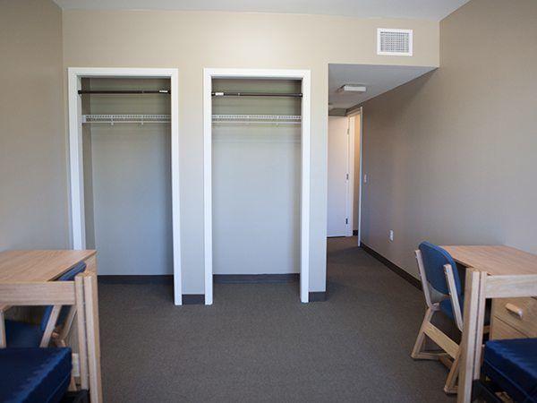 Yetter Hall Colorado Christian University Dorm Inspiration Dorms Life