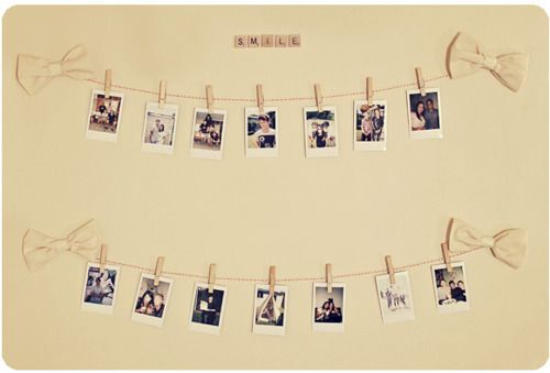 creative picture displays