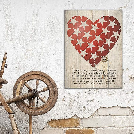 starry-heart-wood-wall-art-ply-print