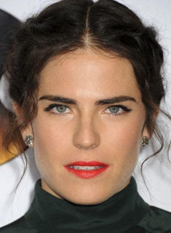 Karla Souza Ascends 'Jacob's Ladder'; Jaime Ray Newman Joins 'Valley Of The…