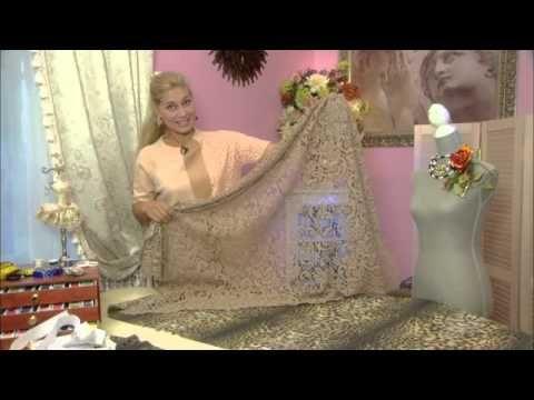 Зимняя юбка от Ольги Никишичевой - YouTube