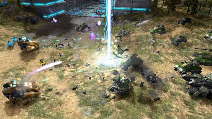 Phil Spencer says Xbox One's mouse and keyboard support 'makes sense' to launch with Halo Wars 2