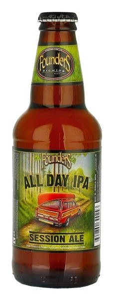 Founders All Day IPA | Founders Brewing Company
