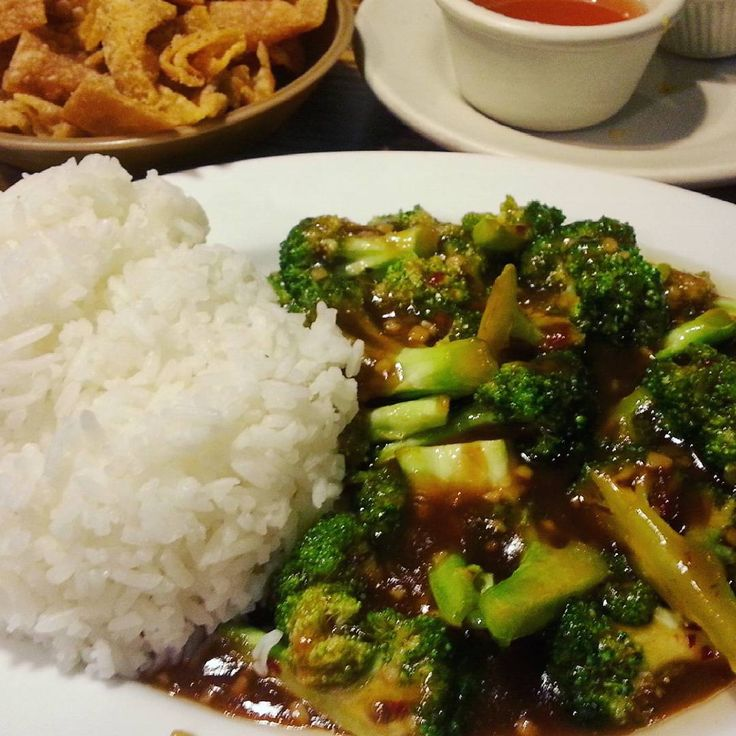 Chinese Kitchen and Asian Cuisine - Thai - Grab any item from the menu and experience real excellent food at the Chinese Kitchen and Asian Cuisine
