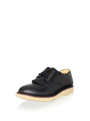 Eastland Men's Franklin 1955 Oxford (Black)