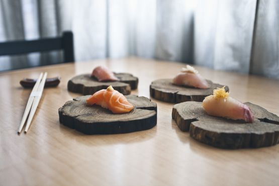NYC's 12 best sushi restaurants | Time Out New York
