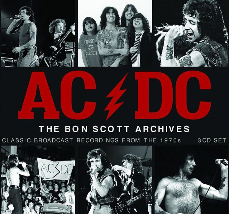 Review: AC/DC – THE BON SCOTT ARCHIVES      Bon Scott forever: drei ausgezeichnete AC/DC-Radiomitschnitte der Jahre 1977 bis 1979. https://classicrock.net/review-ac-dc-the-bon-scott-archives/?utm_campaign=crowdfire&utm_content=crowdfire&utm_medium=social&utm_source=pinterest