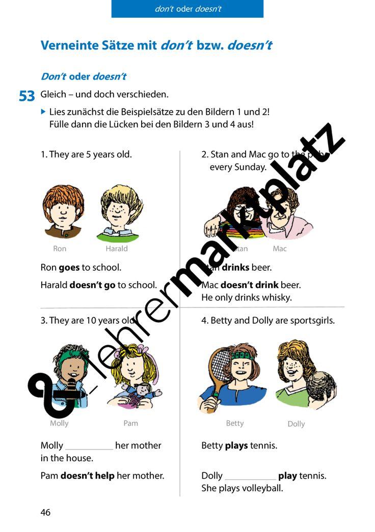 187 besten Englisch Unterrichtsmaterialien Bilder auf Pinterest