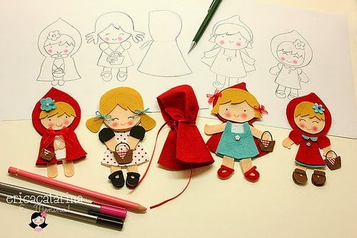 chapeusinho+vermelho+4.jpg (500×334)