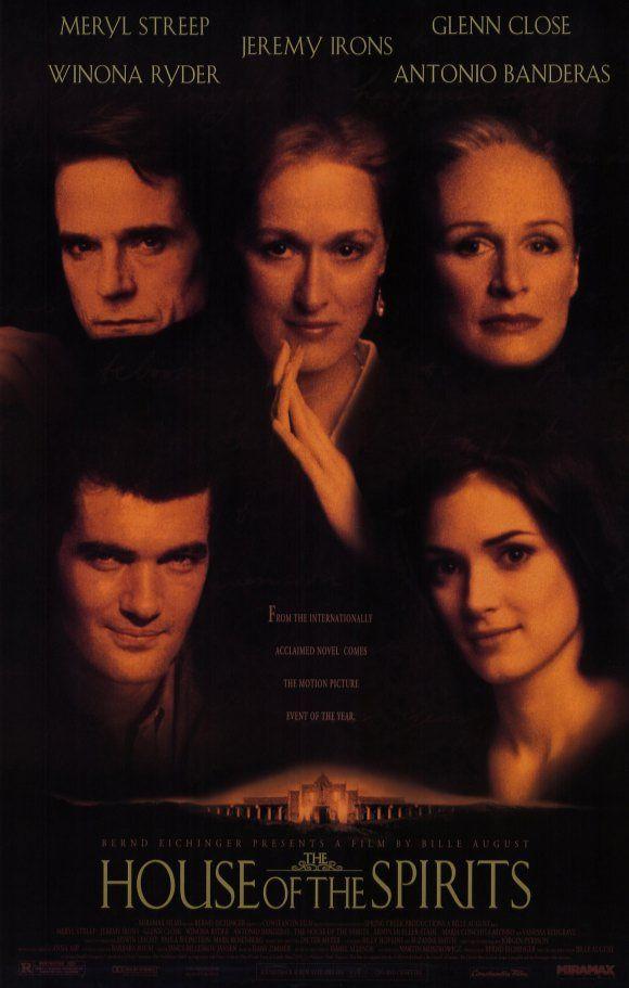 La maison aux esprits  (1993)
