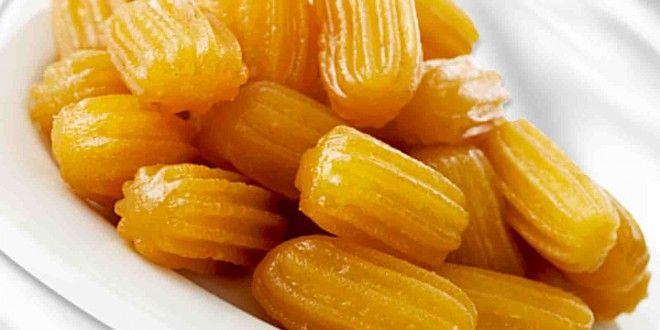 Tulumba tatlısı tarifi | Yemek Tarifleri