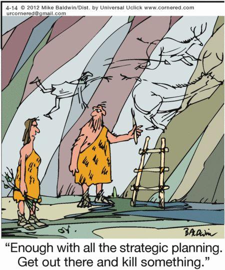 business plan cartoons dilbert