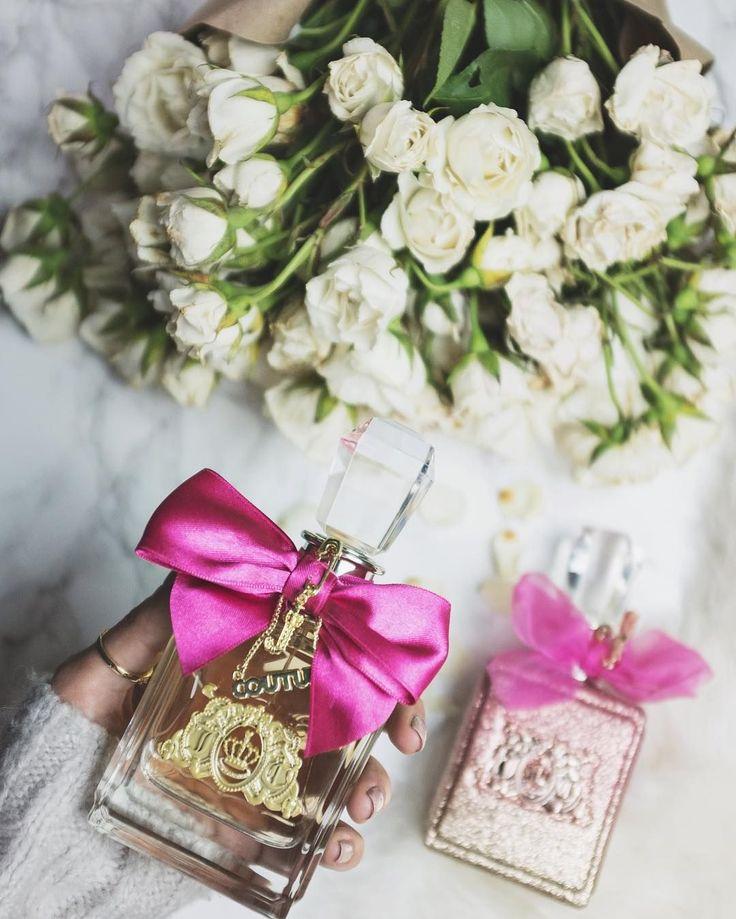 Flirtatious Fragrances For The Glamorous Girl