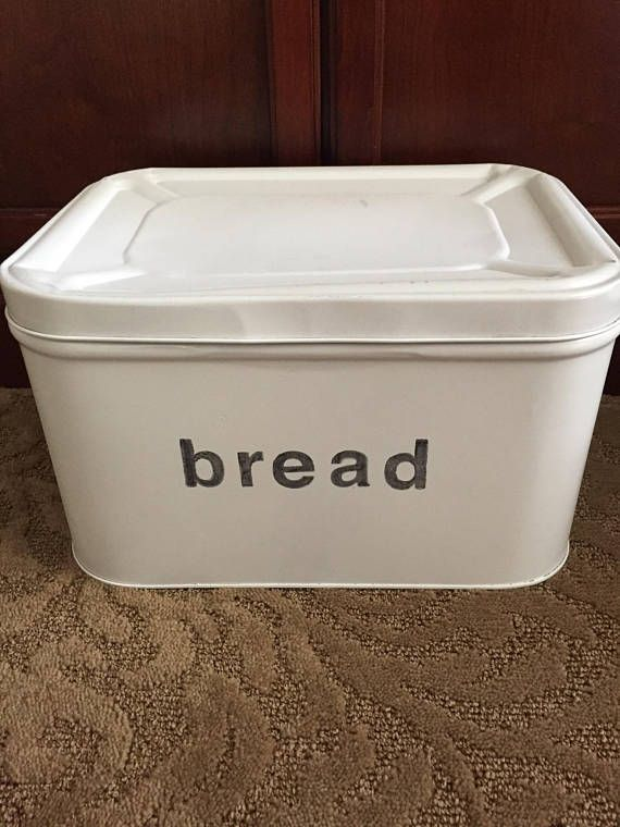 Best 25 Vintage bread boxes ideas only on Pinterest
