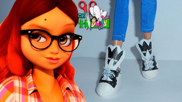 КЕДЫ АЛИ/ЛЕДИ БАГ И СУПЕР-КОТ/Miraculous LadyBug/ Monster High/Muza Ruko...