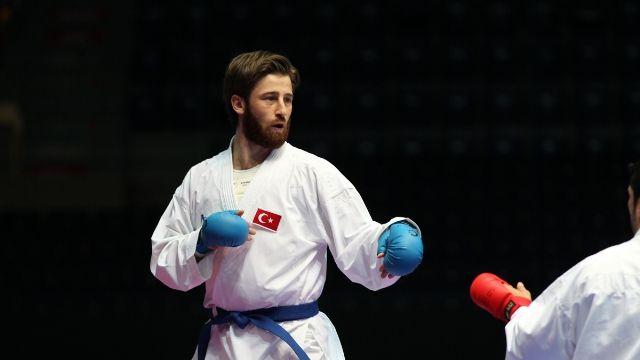 Enes Erkan - Karate (Dünya Şampiyonu)