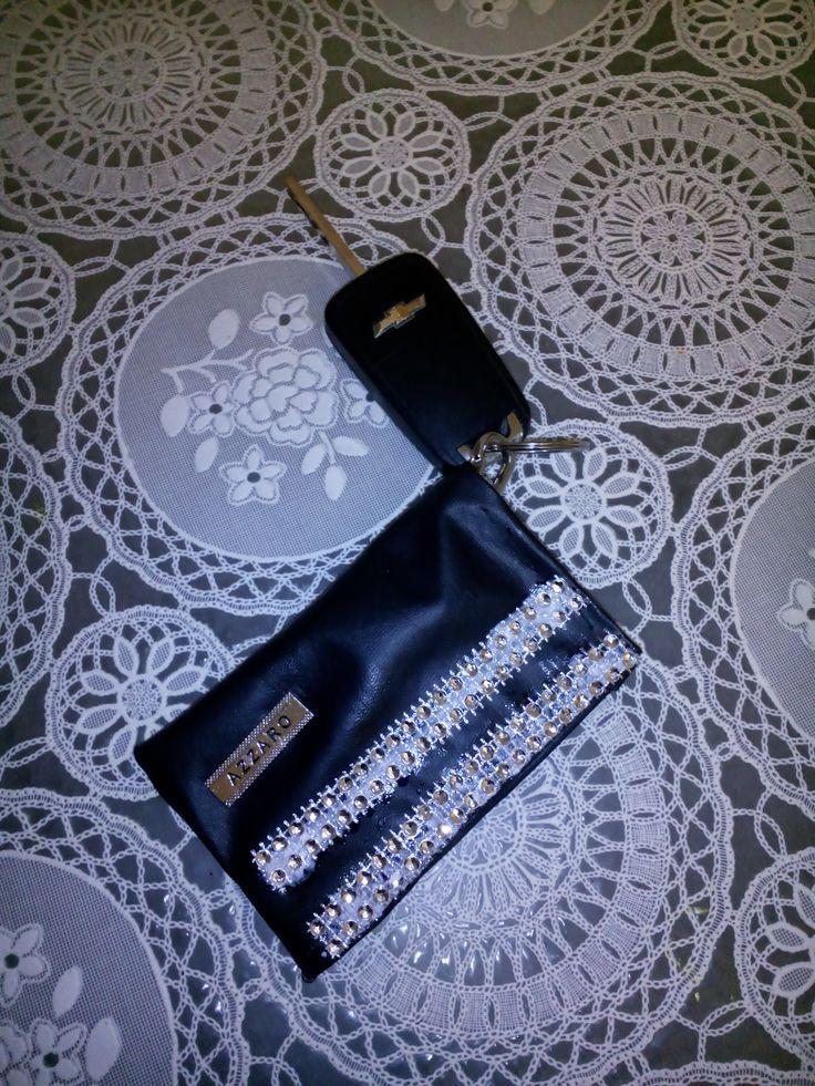 my art key case